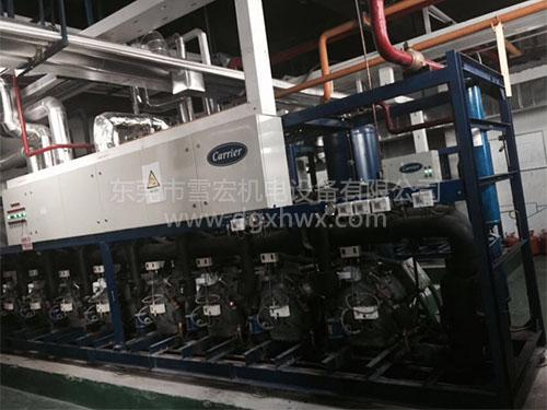 开利中央空调维修-东莞市雪宏机电设备有限公司