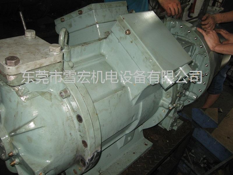 雪宏专业日立压缩机维修  日立制冷螺杆机 日立制冷压缩机大修.